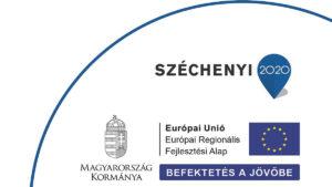 Széchenyi 2020 Component CNC